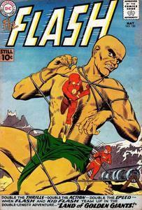 The Flash v1 120 1961