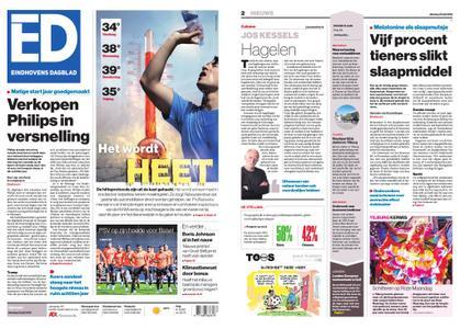 Eindhovens Dagblad - Helmond – 23 juli 2019