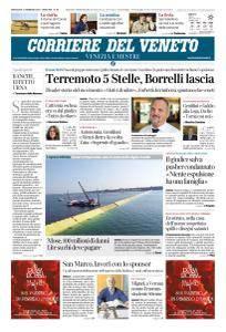 Corriere del Veneto Venezia e Mestre - 14 Febbraio 2018