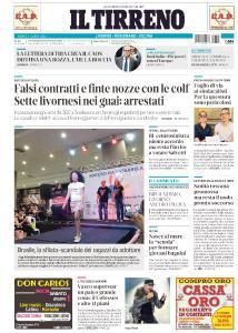 Il Tirreno Livorno - 1 Giugno 2019