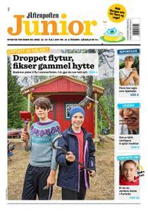 Aftenposten Junior – 23. juli 2019
