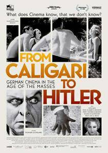 From Caligari to Hitler: German Cinema in the Age of the Masses (2014)