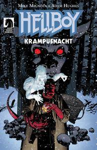 Hellboy - Krampusnacht 2017 digital Son of Ultron-Empire