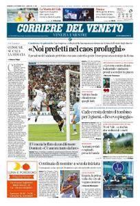 Corriere del Veneto Venezia e Mestre – 02 settembre 2018