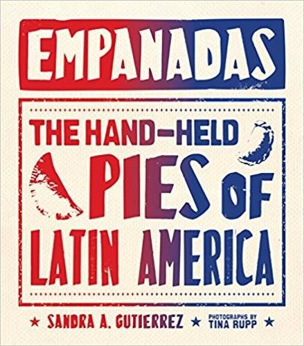 Empanadas: The Hand-Held Pies of Latin America