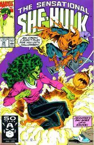Sensational She-Hulk 1989 030