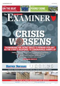 The Examiner - March 14, 2020