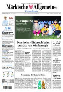Märkische Allgemeine Westhavelländer - 19. August 2019