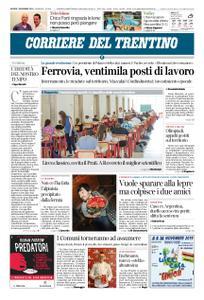 Corriere del Trentino – 07 novembre 2019