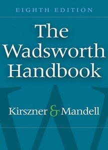 he Wadsworth Handbook, 8 edition (repost)