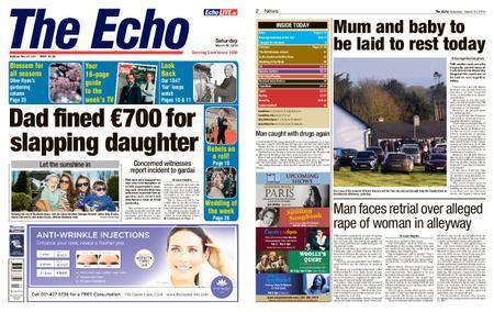 Evening Echo – March 30, 2019