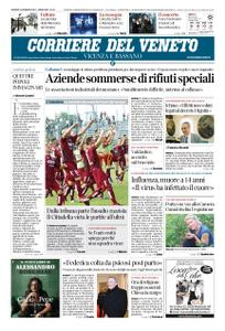 Corriere del Veneto Vicenza e Bassano – 24 gennaio 2019