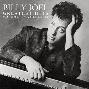 Billy Joel - Greatest Hits Volume I & Volume II (1985/2015) [Official Digital Download 24-bit/96kHz]