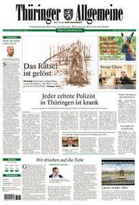 Thüringer Allgemeine Bad Langensalza - 31. März 2018