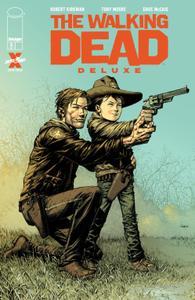 The Walking Dead Deluxe 005 2020 Digital Zone