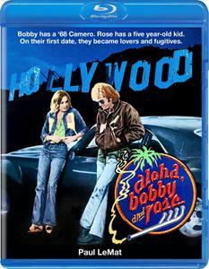 Aloha, Bobby and Rose (1975)