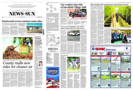 Lake County News-Sun – June 28, 2019