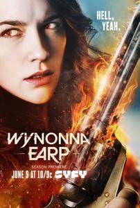 Wynonna Earp S02E05 (2017)