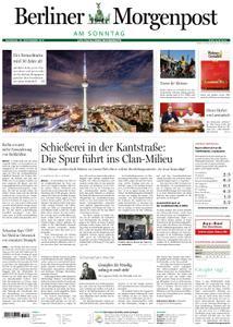Berliner Morgenpost – 29. September 2019