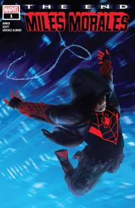 Miles Morales-The End 001 2020 Digital Zone