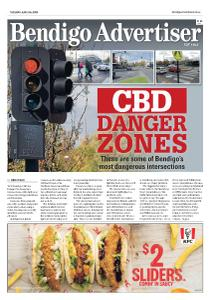 Bendigo Advertiser - June 4, 2019