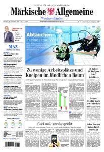 Märkische Allgemeine Westhavelländer - 12. September 2017
