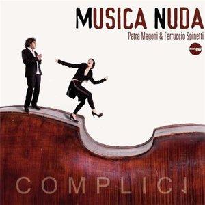 Musica Nuda - Complici (2011) [Official Digital Download]