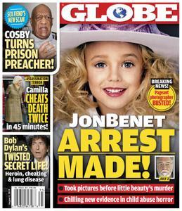 Globe - August 05, 2019