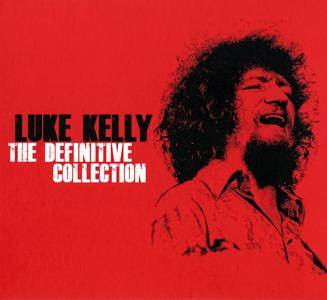 Luke Kelly - The Definitive Collection (2010) {2CD IML-Celtic Airs CACD0205 rec 1962-1984}