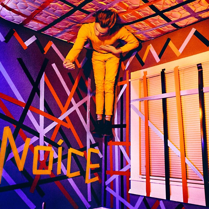 Alexander Noice - NOICE (2019)
