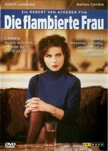 Die flambierte Frau / A Woman in Flames (1983) [ReUp]