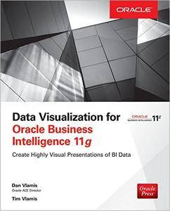 Data Visualization for Oracle Business Intelligence 11g