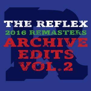 VA - The Reflex - Archive Edits Vol. 2 (2016)