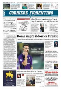 Corriere Fiorentino La Toscana – 09 novembre 2019