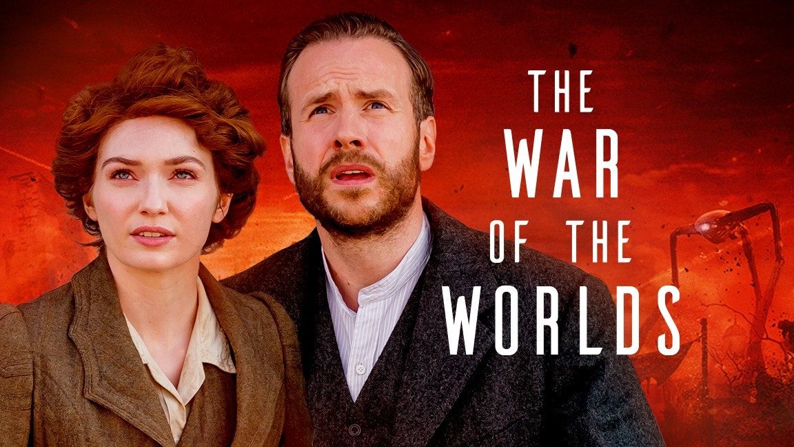 The War of the Worlds S01E01