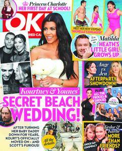 OK! Magazine Australia - January 22, 2018