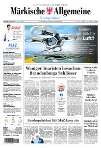 Märkische Allgemeine Westhavelländer - 12. März 2019
