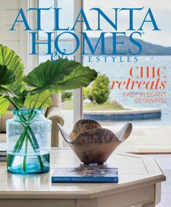 Atlanta Homes & Lifestyles – April 2020