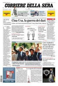Corriere della Sera - 3 Aprile 2018