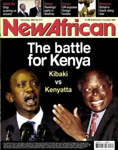 New African - December 2002