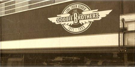 The Doobie Brothers - Long Train Runnin' 1970-2000 (1999) {4CD Box Set} Re-Up