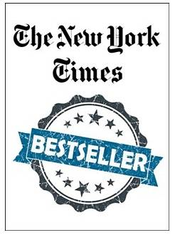 The New York Times Best Sellers: Fiction – March 11, 2018