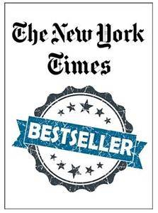 The New York Times Best Sellers: Fiction - December 24, 2017