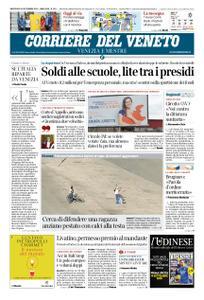 Corriere del Veneto Venezia e Mestre – 16 settembre 2020