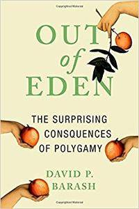 Out of Eden: The Surprising Consequences of Polygamy (Repost)