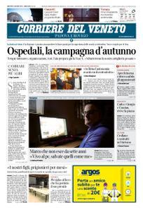 Corriere del Veneto Padova e Rovigo – 16 giugno 2020