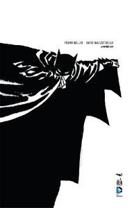 Batman Annee Un NB-75 Ans