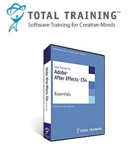 Official training course Adobe After Effects CS4 (PDF and DVD) English (26-1-10)