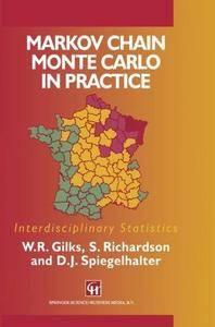 Markov Chain Monte Carlo in Practice