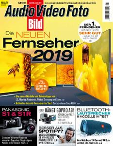 Audio Video Foto Bild – April 2019